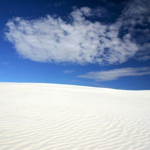 White Sands N.M.