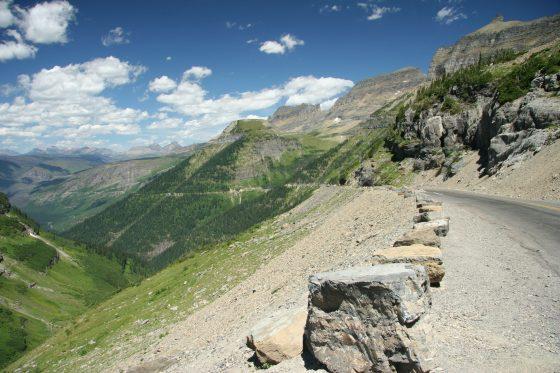 アメリカ北部 国立公園の旅 2005 day8