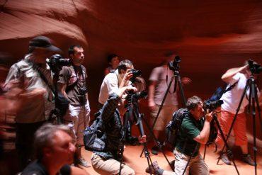 グランドサークルの旅 2008 day4